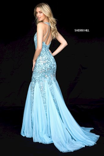 Sherri Hill Style #51787