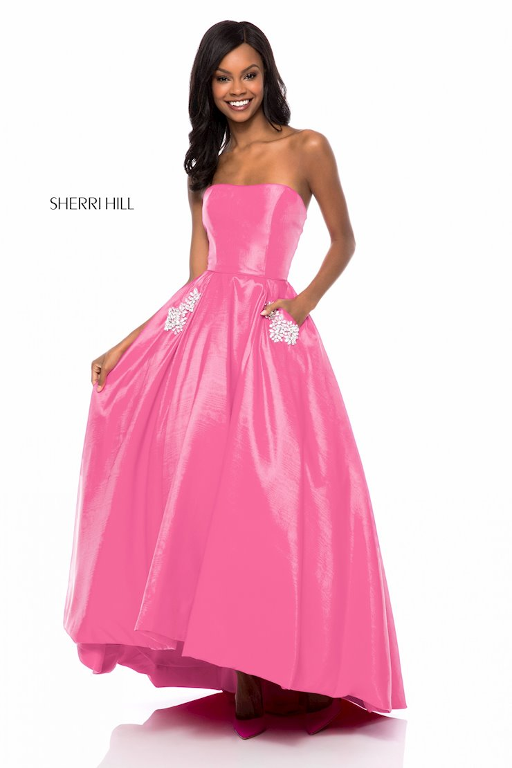 Sherri Hill Spring 2018 Prom | Whatchamacallit in Dallas, Texas - 51789