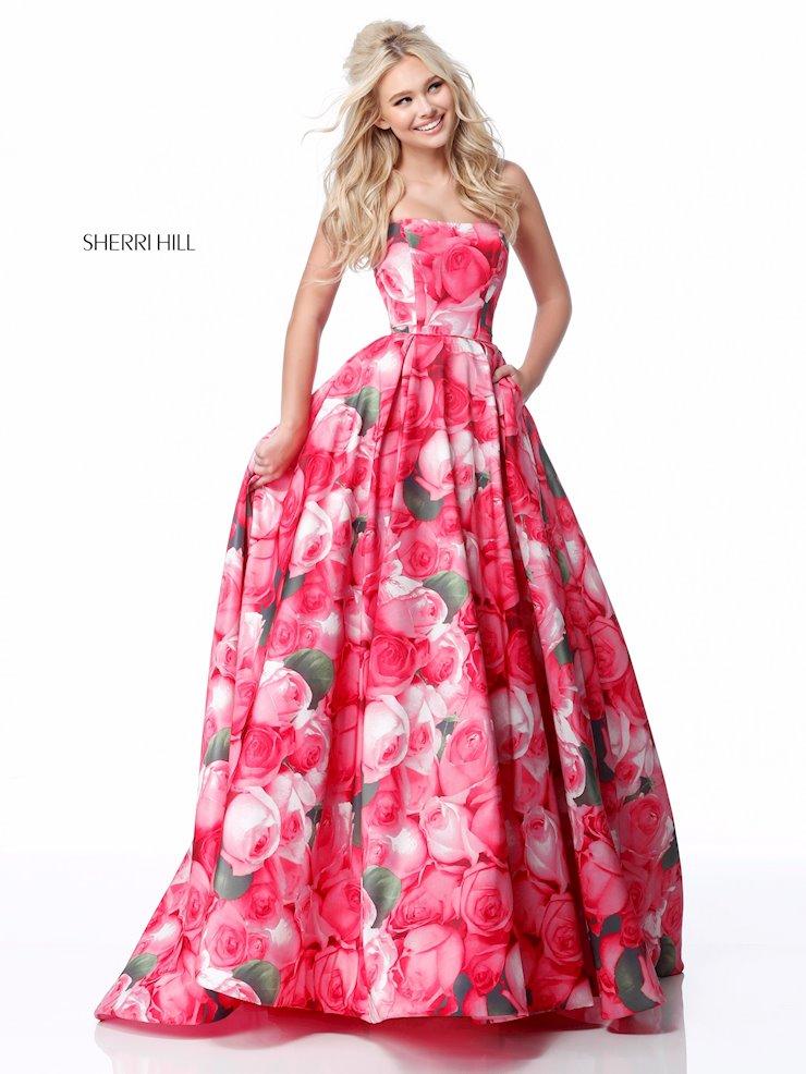 Sherri Hill Style #51792