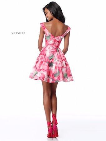 Sherri Hill Style #51793