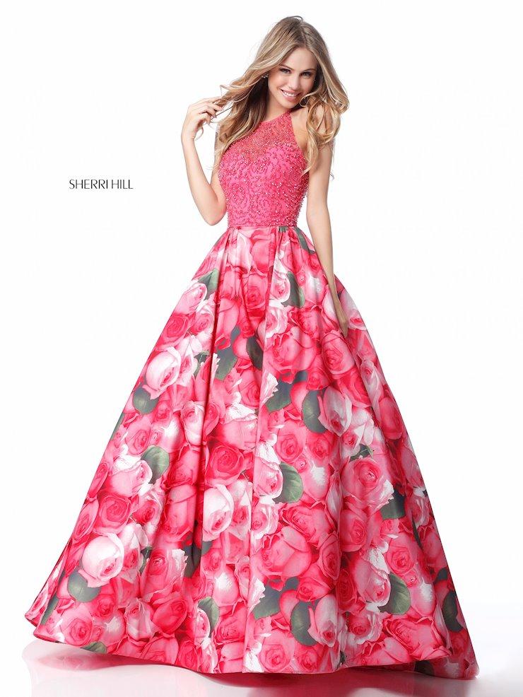 Sherri Hill Style #51794