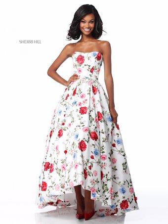 Sherri Hill Style #51795