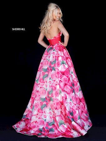 Sherri Hill Style #51800