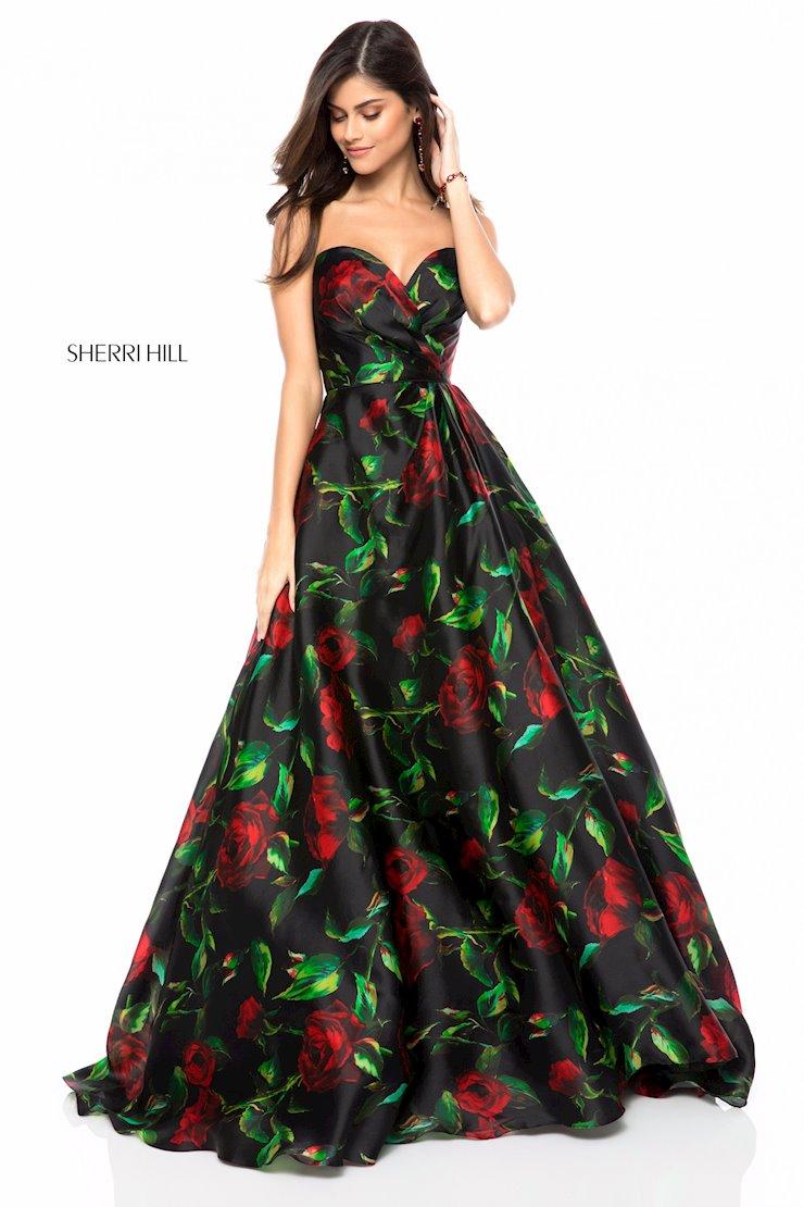 Sherri Hill Style #51803