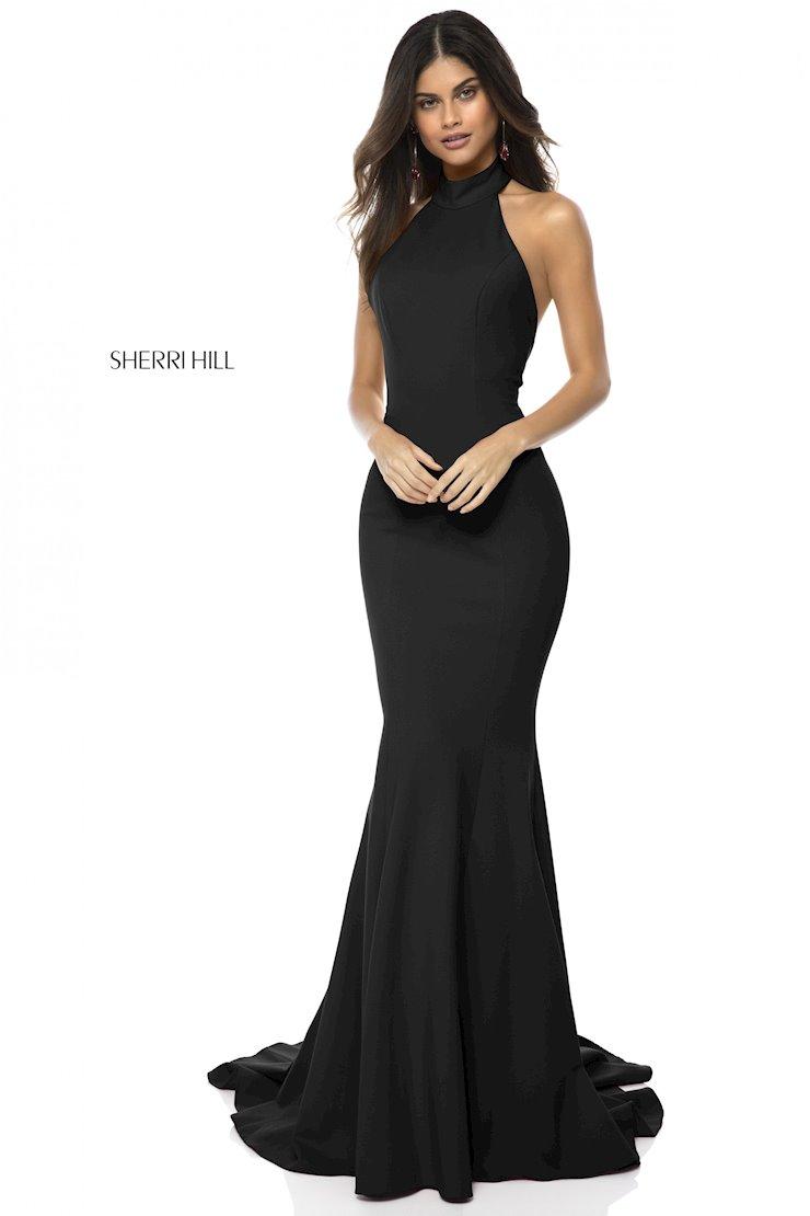 Sherri Hill Style #51808