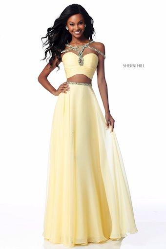 Sherri Hill Style #51812