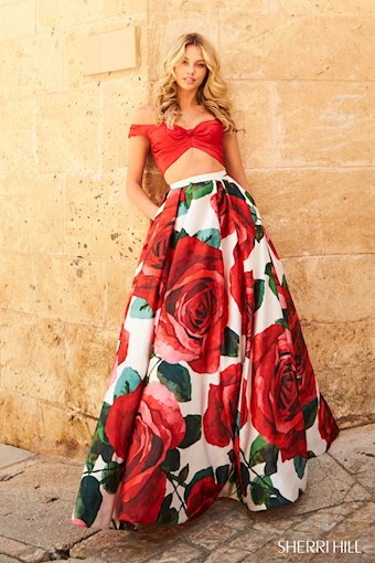 Sherri Hill Style #51815