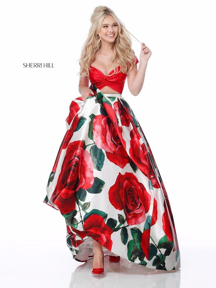 Sherri Hill 51815