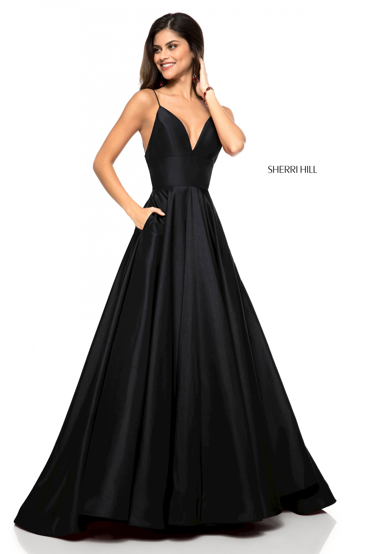 Sherri Hill Spring 2018 Prom Dresses | Regiss in Louisville ...