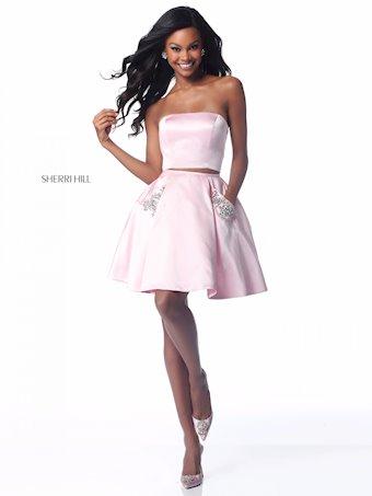 Sherri Hill Style #51823