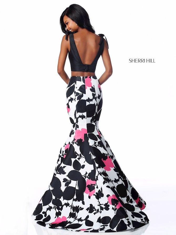 Sherri Hill Style #51824