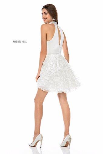 Sherri Hill Style 51835