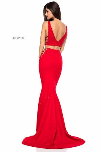 Sherri Hill Style #51840