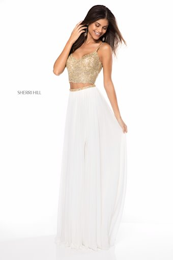 Sherri Hill Style #51842