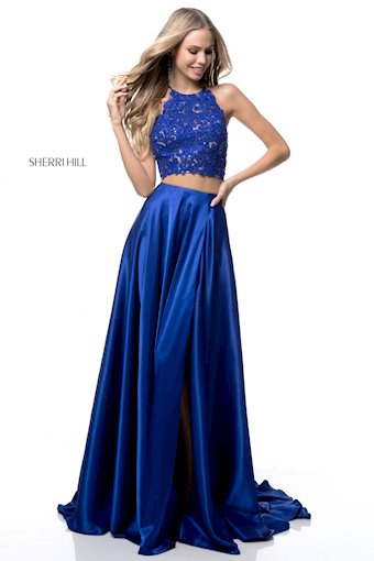 Sherri Hill 51843