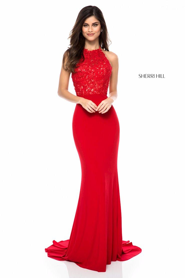 Sherri Hill Style #51844