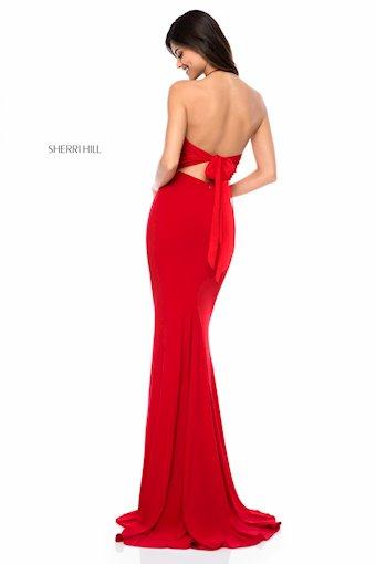 Sherri Hill Style 51844