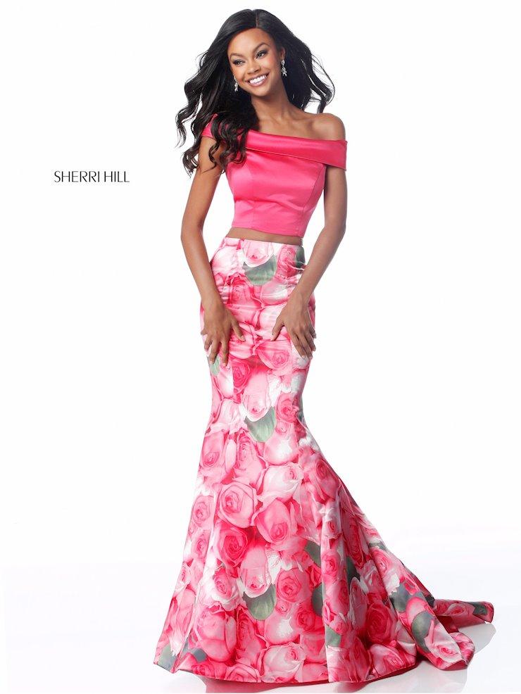 Sherri Hill Style #51849