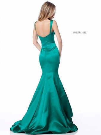 Sherri Hill Style #51854