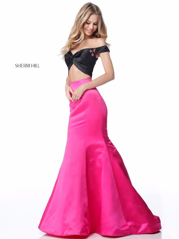 Sherri Hill 51855