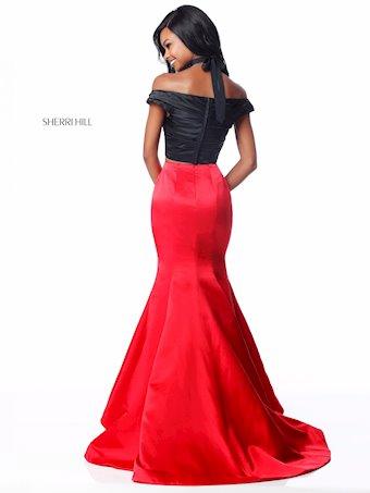 Sherri Hill #51855