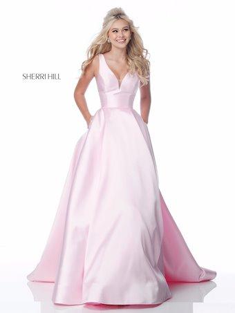 Sherri Hill Style #51856