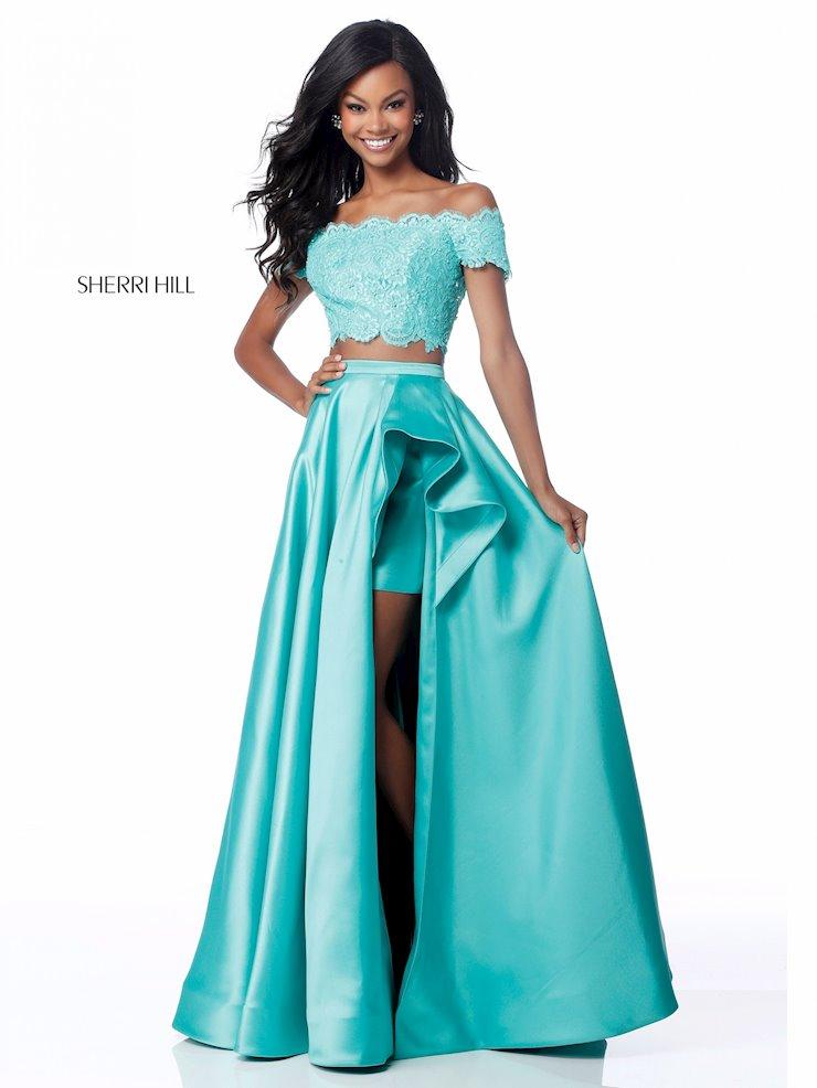 Sherri Hill 51857