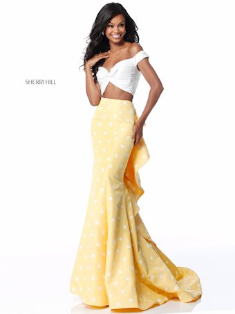 Sherri Hill 51865