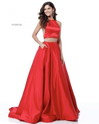 Sherri Hill Style #51883