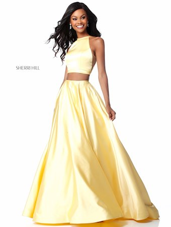 Sherri Hill Style 51883