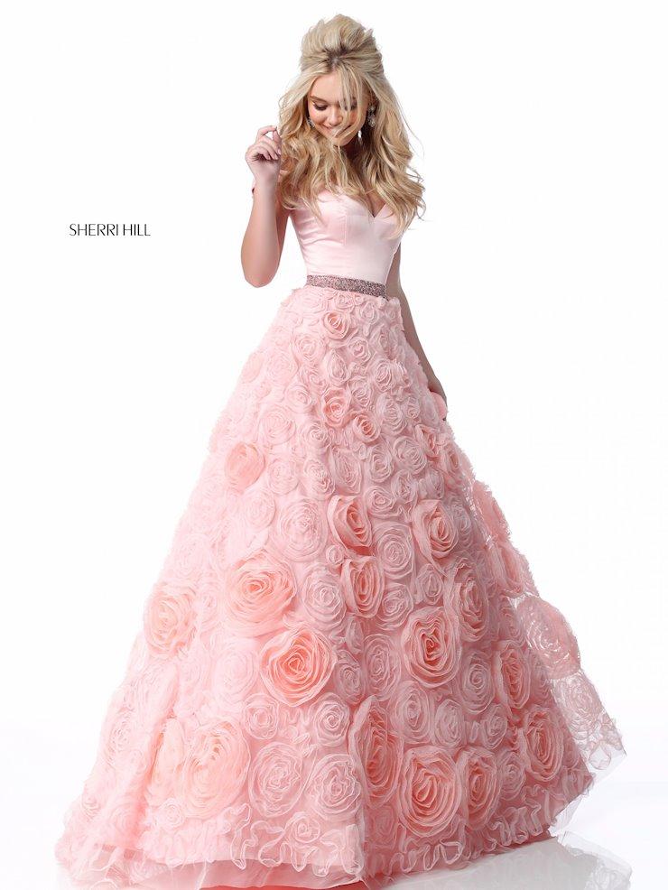 Sherri Hill Style #51885  Image