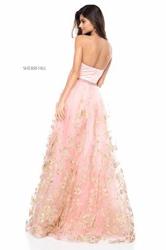 Sherri Hill Style #51896