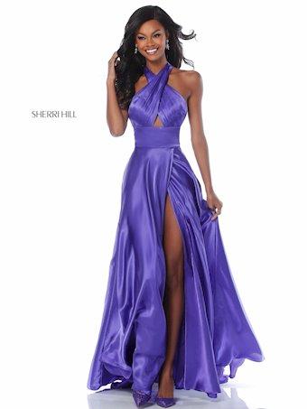 Sherri Hill Style #51897