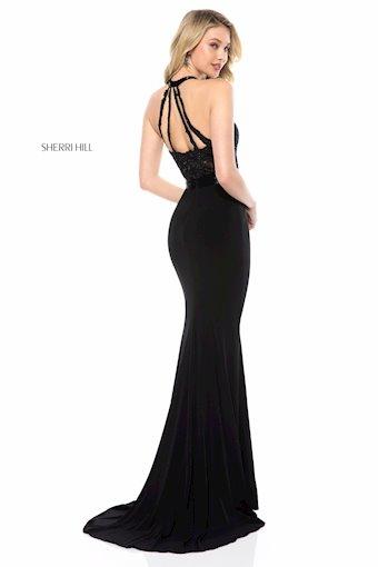 Sherri Hill Style #51899