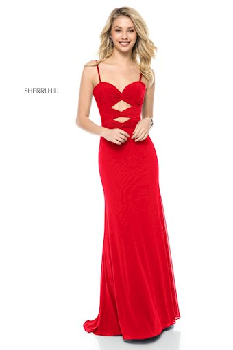 Sherri Hill Style #51901