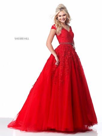 Sherri Hill Style #51905