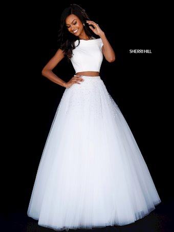 Sherri Hill Style #51907