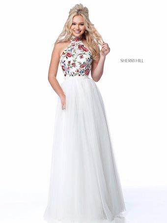 Sherri Hill Style #51908