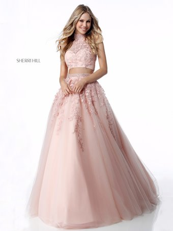 Sherri Hill Style #51925