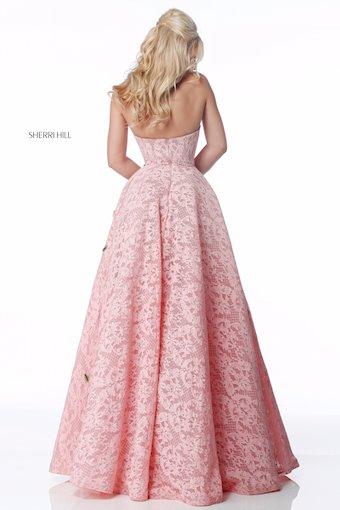 Sherri Hill Style #51929