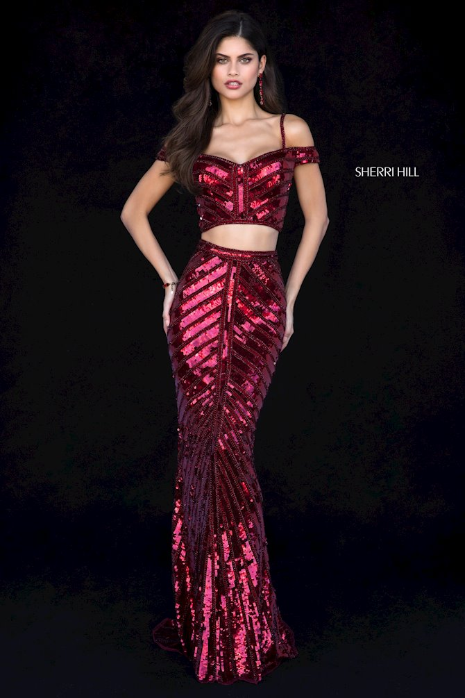 Sherri Hill Style #51934