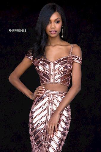 Sherri Hill 51934
