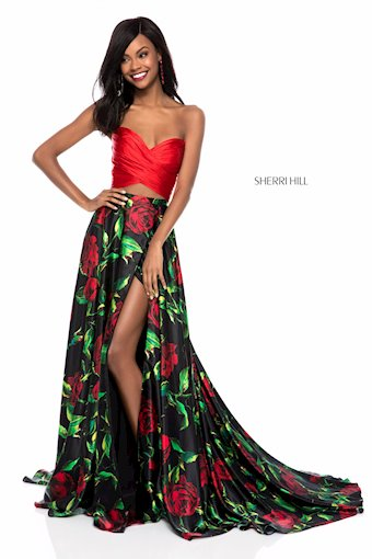 Sherri Hill Style #51937
