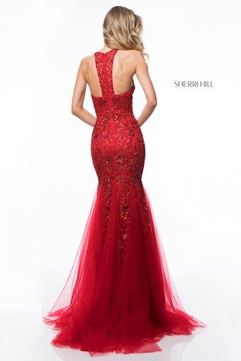Sherri Hill 51939