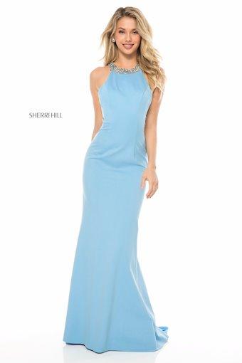 Sherri Hill Style #51969