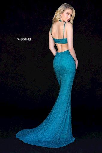 Sherri Hill Style #51984