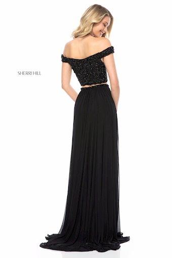 Sherri Hill Style #51996
