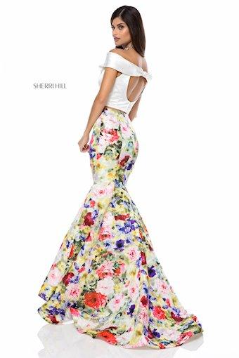 Sherri Hill Style #52005