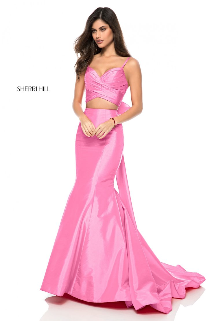 Sherri Hill Spring 2018 Prom | Whatchamacallit in Dallas, Texas - 52006