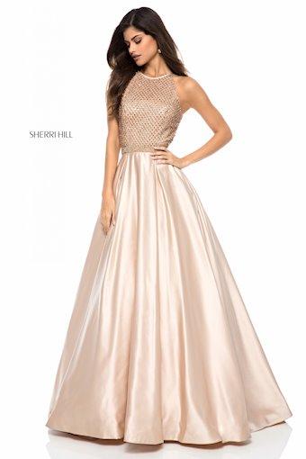 Sherri Hill Style #52019